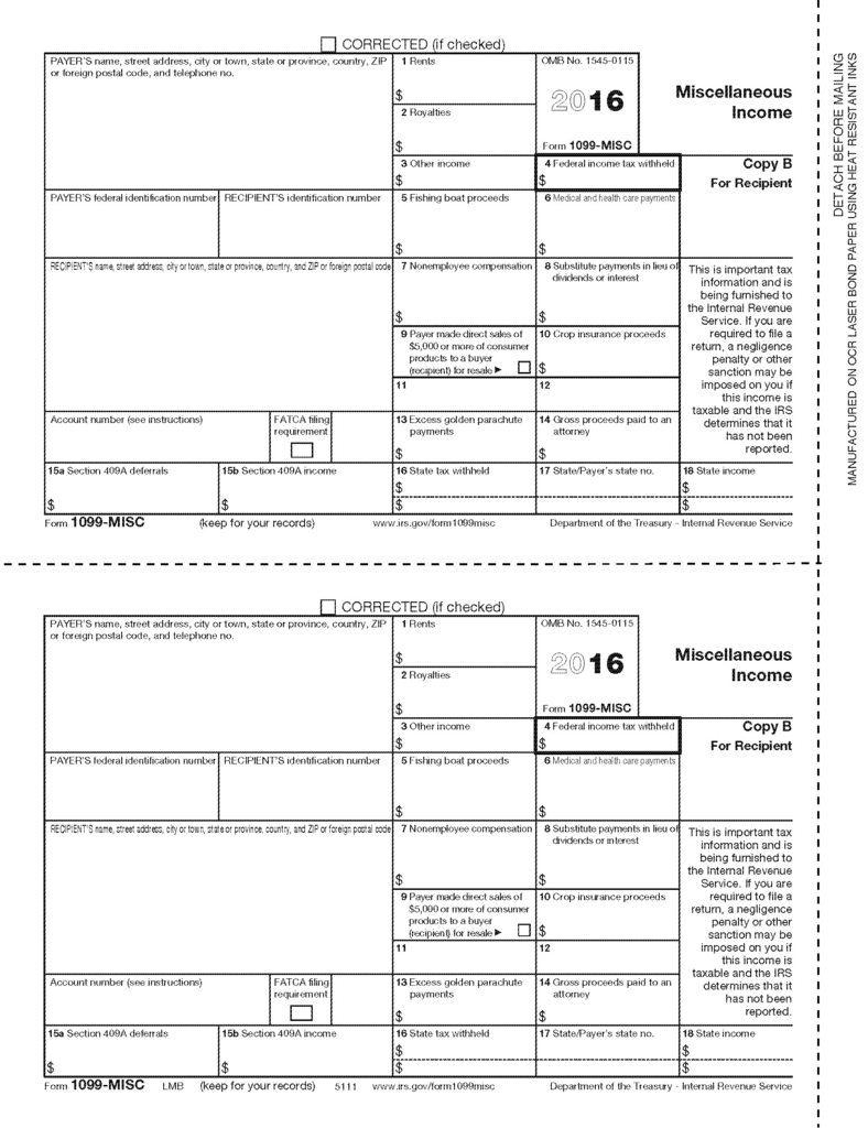 2017 Instructions for form 1099 Misc Awesome Copy Of 1099 Tax form People Davidjoel