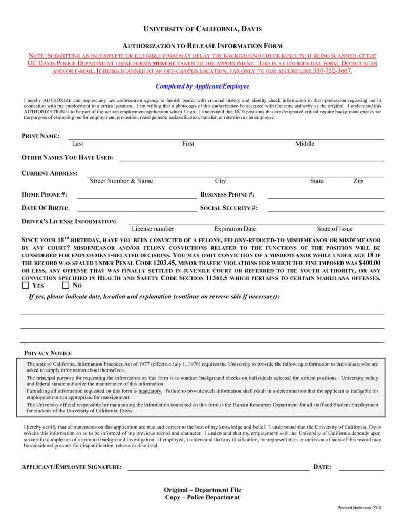 72 Hour Eviction Notice oregon form Elegant Check Authorization form Template Check Out This Background Check