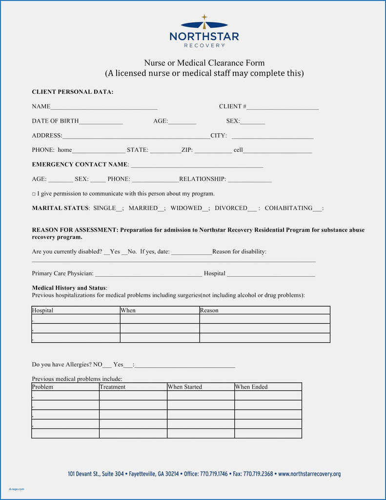 72 Hour Eviction Notice oregon form Elegant New Employee Data form Template Selo L Ink