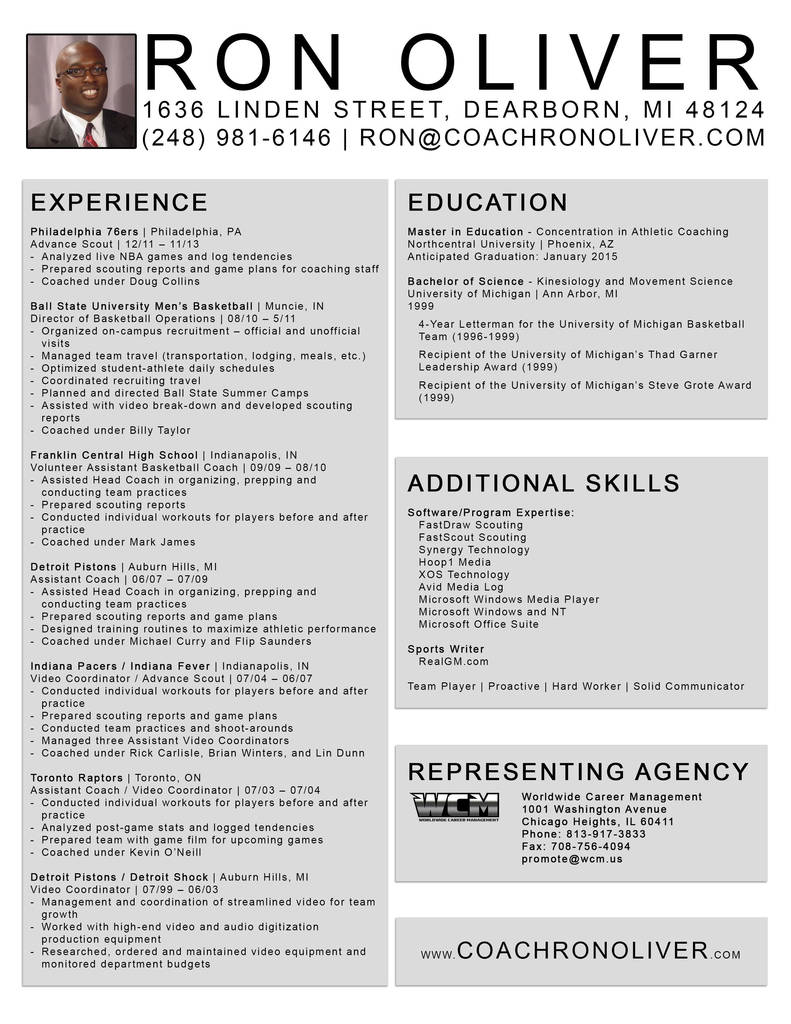 Athlete Performance Evaluation form Brilliant How to Write A Coaching Resume Health and Wellness Coach Resume