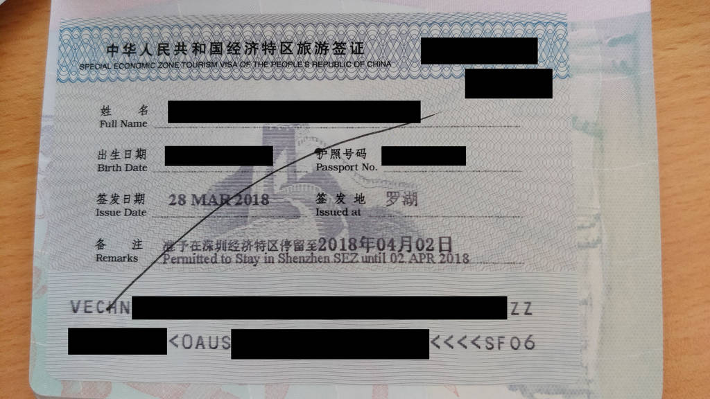 Australian Electronic Travel Authority Eta Application form Inspirational How to Visit Shanghai Beijing Guangzhou China without A Visa