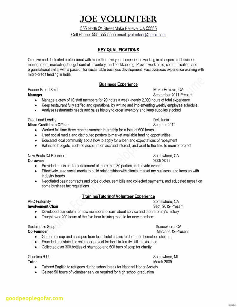 Bar association Full form Best Of Resume Phlebotomist Inspirational Best Sample College Application