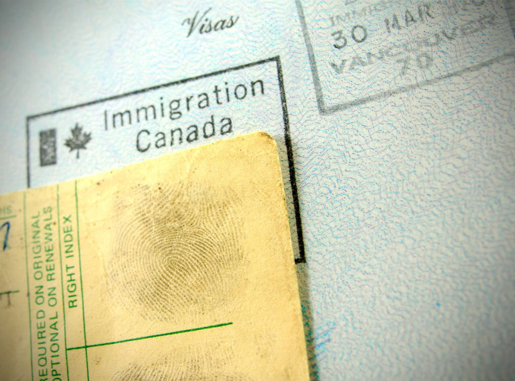 Chinese Visa Application form Chicago Unique Find Out who Needs A Canadian Visa