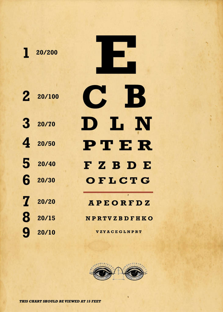 Da form 2166 9 2 Fillable Pdf Lovely Free Eye Chart Mersnoforum