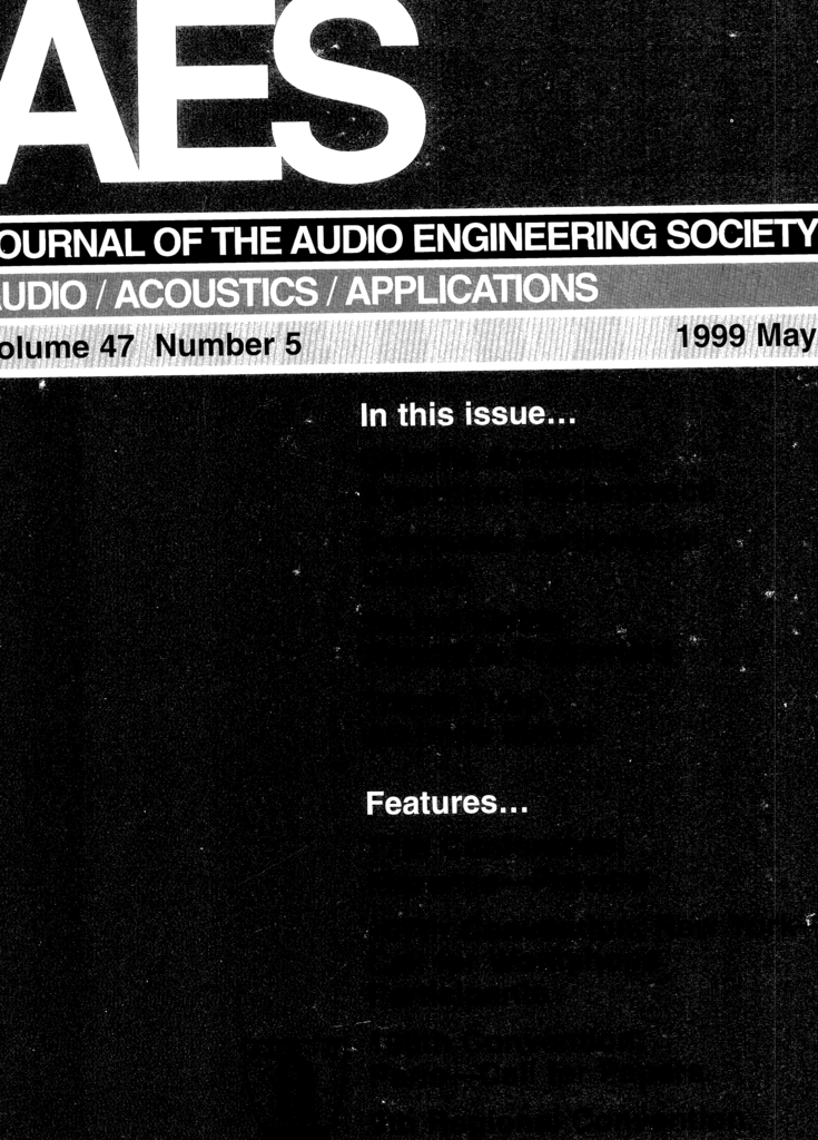 Dd form 1750 Apd Brilliant Aes E Library Plete Journal Volume 47 issue 5