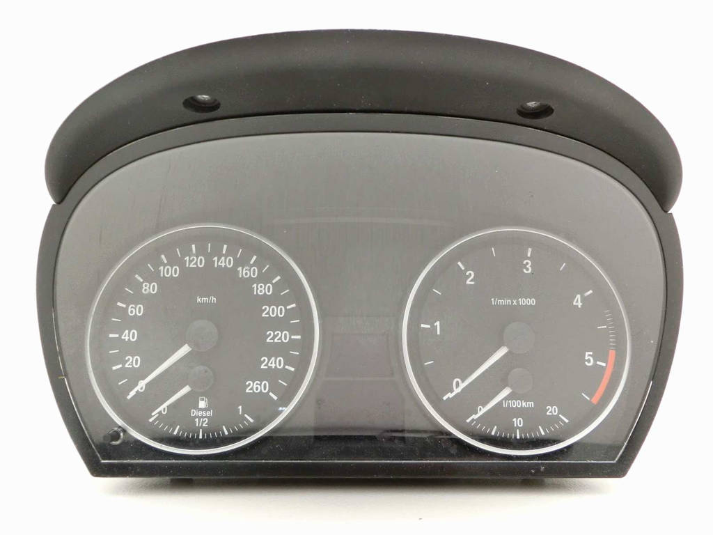 Ds 64 Passport form New Ds 160 form Line Bmw E90 3er 320d 05 08 2 0d 120kw Kombiinstrument