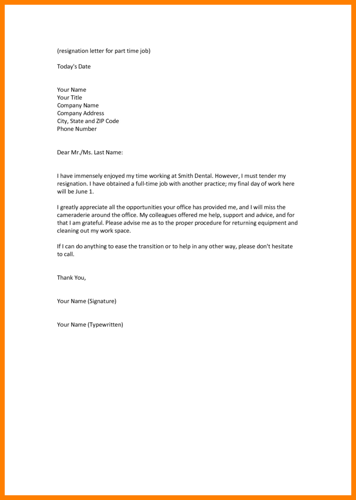 Employee Resignation form Free Fresh Resignation Letter Heading ...
