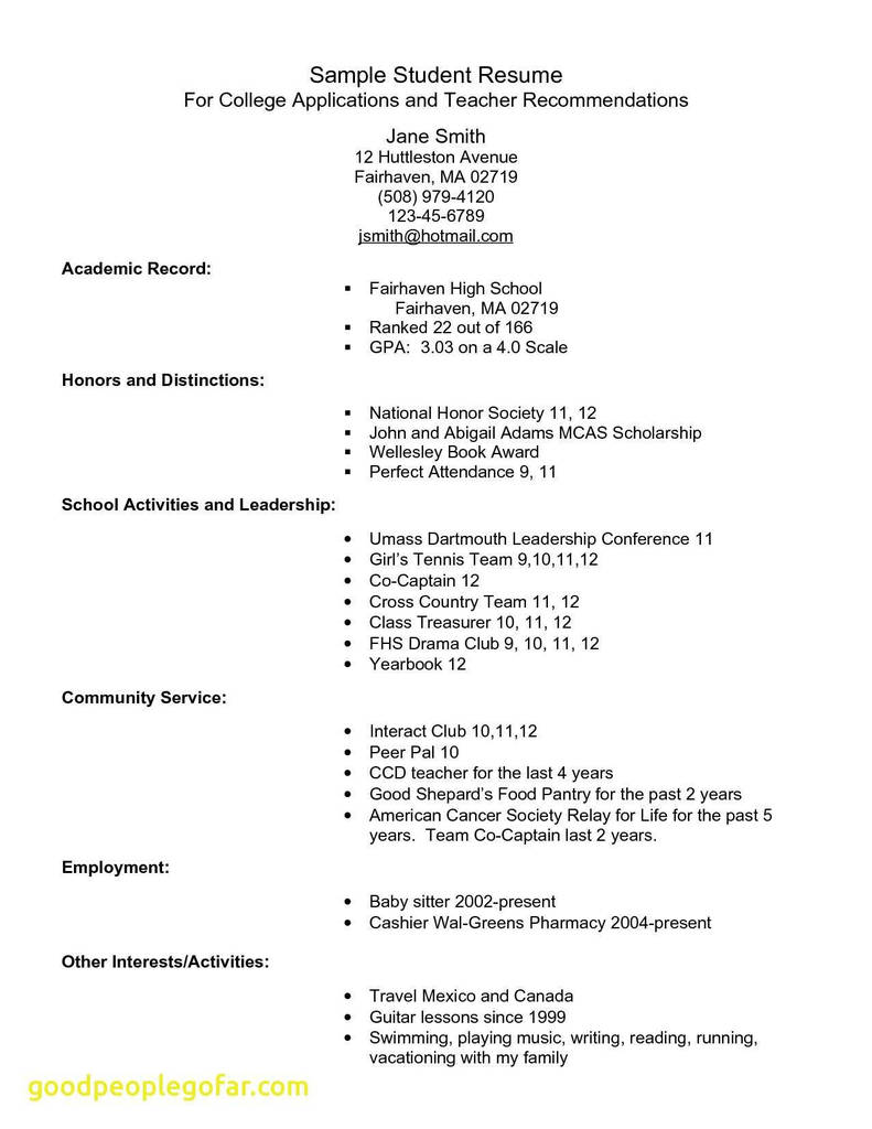Form 508 Nc Dmv Inspirational Simple Resume Sample Archives Page 94 Of 143 Margorochelle