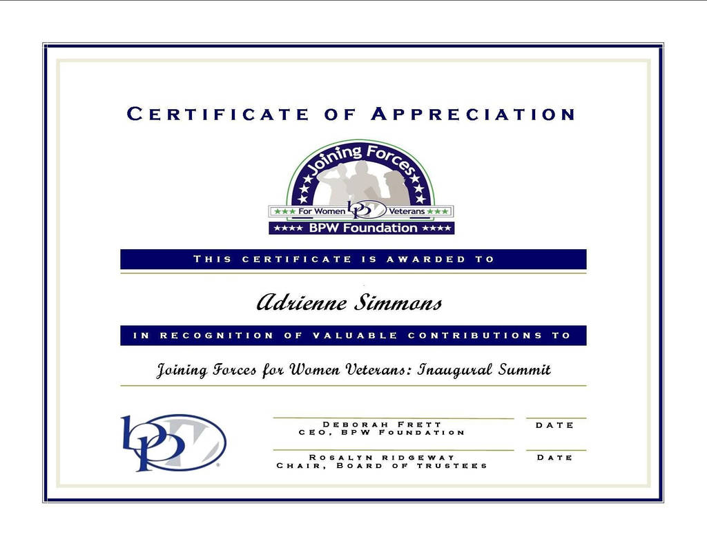 Forms Of Employee Engagement Awesome Certificate Appreciation for Guest Speaker Template