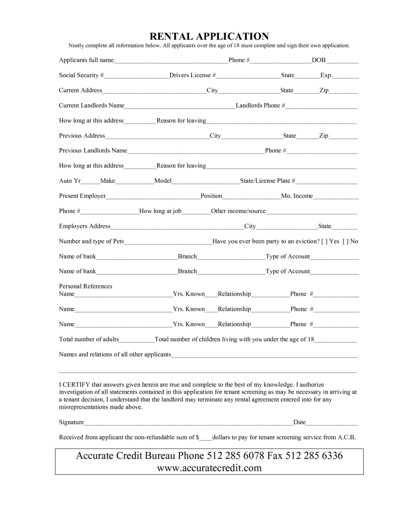 Free Nj Rental Lease Agreement Form Fresh Mercial Lease Agreement