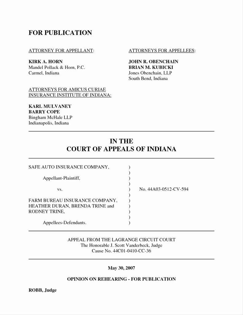 Indiana Small Claims Court forms Brilliant What is the Declarations Page An Insurance Policy Lovely What is