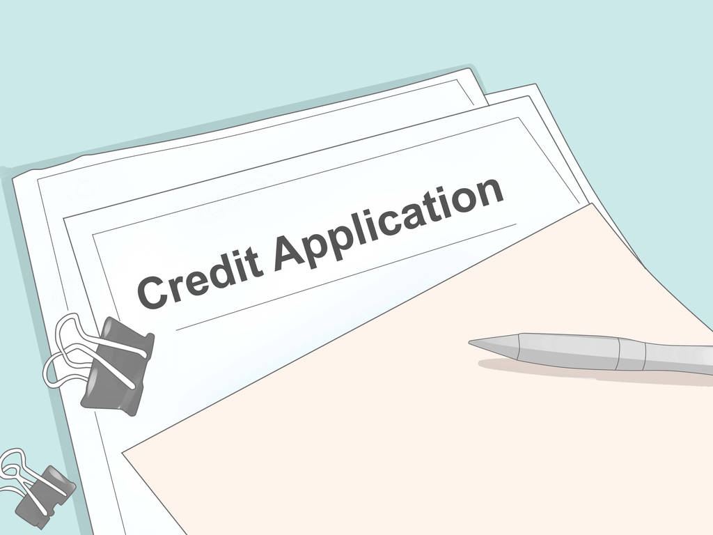 Legal form for Loaning Money Fresh 3 Ways to Get A Loan with No Credit Wikihow