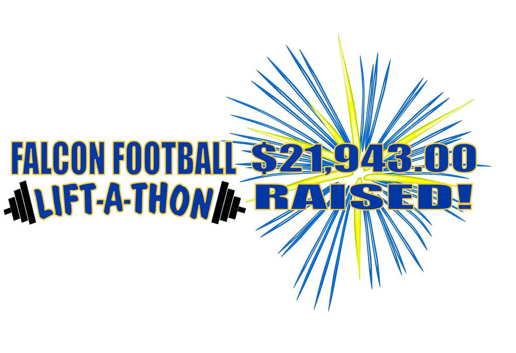 Lift A Thon Fundraiser forms Best Of Lift A Thon & Open House – Football – Foothill High School