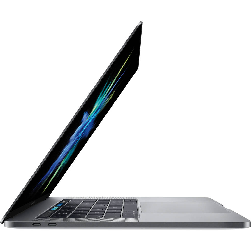 "Maytronics Dolphin Rebate form Beautiful Apple 15 4"" Macbook Pro with touch Bar Mptw2ll A B&h"