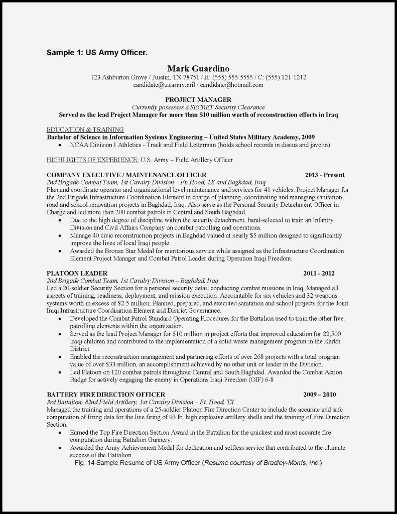 Military School Application Form Elegant Army Recruiter Resume New Fresh 30
