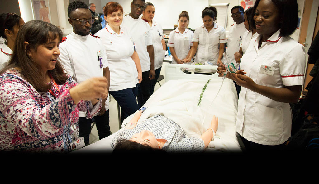 Nursing Schools In Ghana Admission forms Beautiful Nursing Adult Bsc Honours