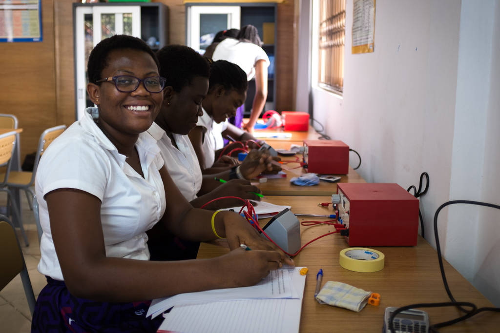 Nursing Schools In Ghana Admission forms Lovely African Science Academy