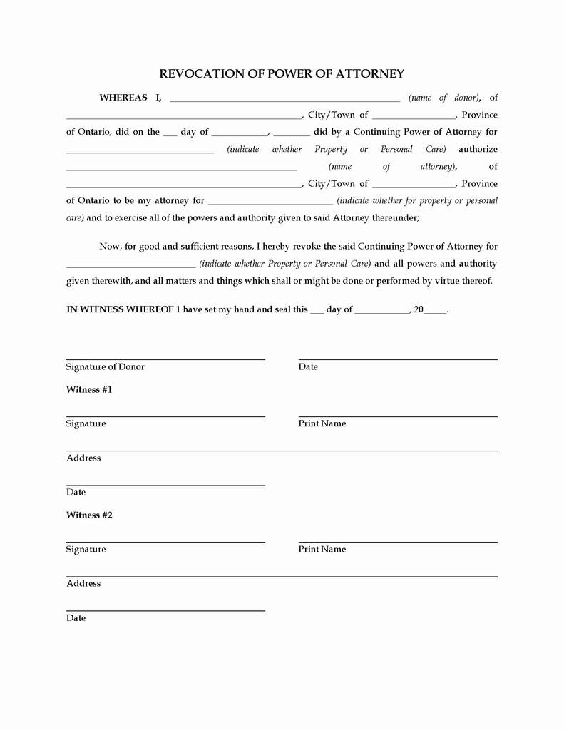 Ohio Name Change forms Inspirational Template for Power Of attorney Vatozozdevelopment