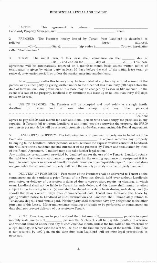 Oregon Commercial Lease Agreement forms Best Of oregon Rental Housing association forms Elegant oregon Rental