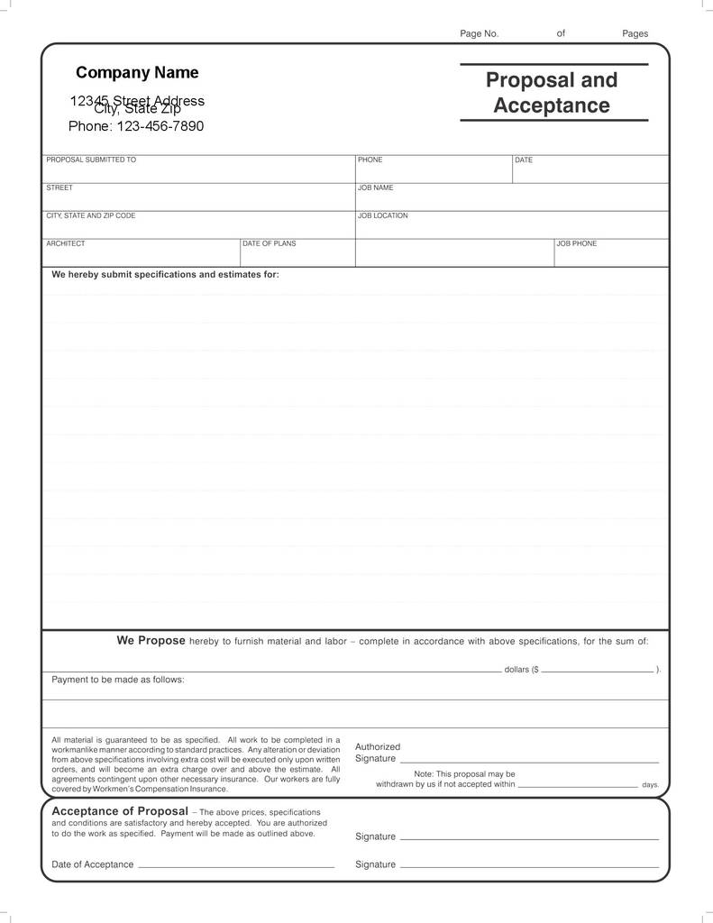 Purchase order forms with Carbon Copy Fresh Carbonless forms