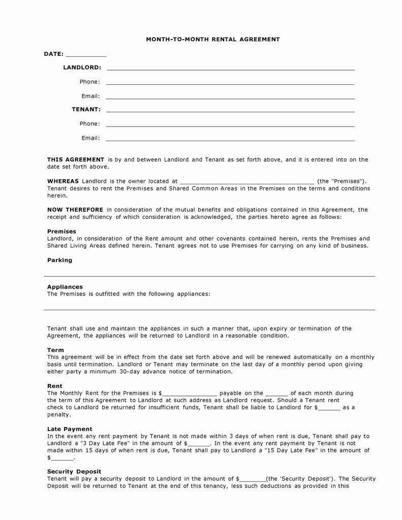 Rental Application form Ohio Brilliant Free Rental Application form 18 Unique Simple Lease Agreement form