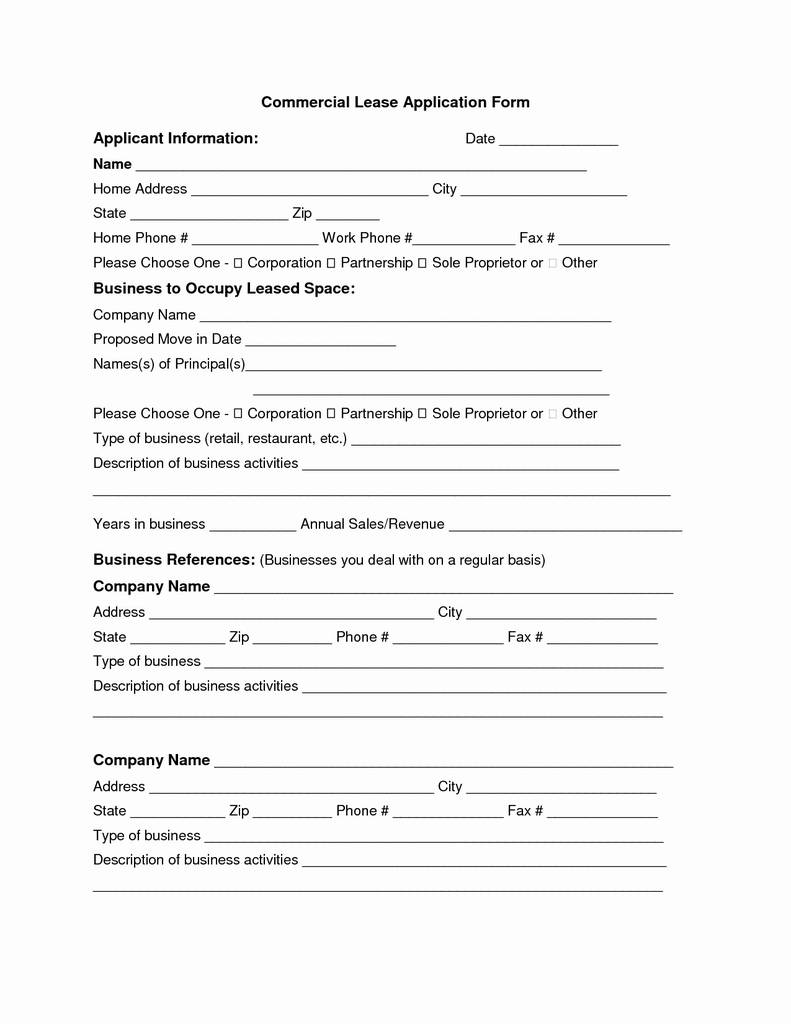 Rental Application form Ohio Inspirational 39 Fresh Graph Free Lease Horse Agreement