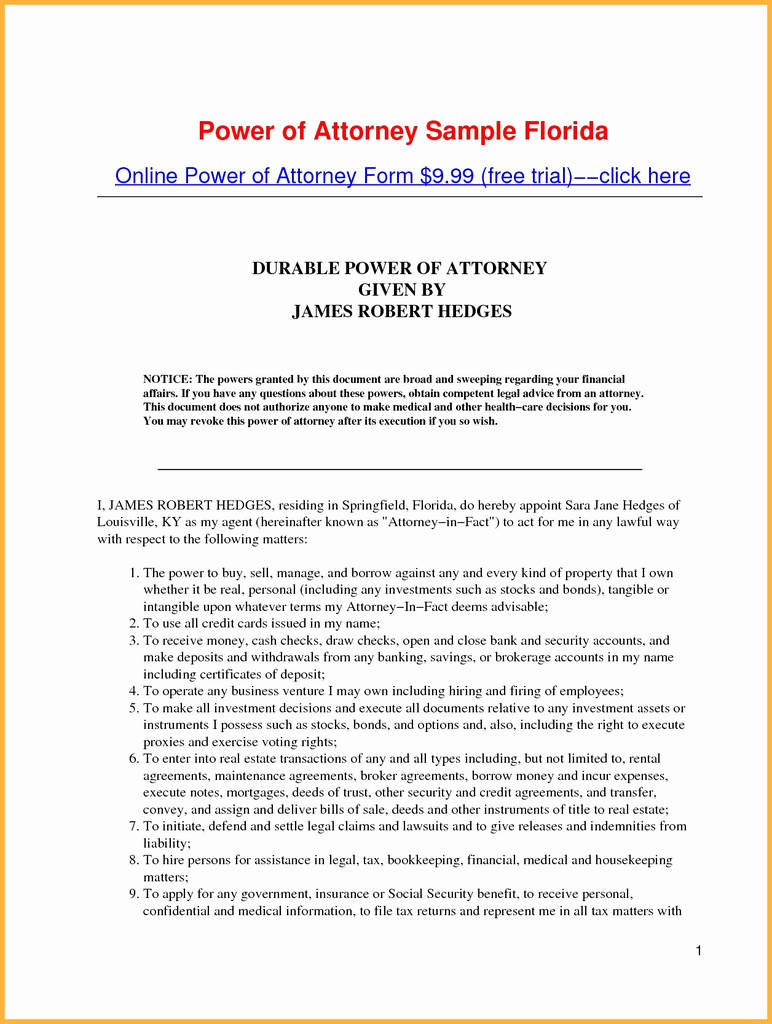 Ri Power Of attorney Short form Inspirational 50 New Minnesota Short form Power attorney Documents Ideas