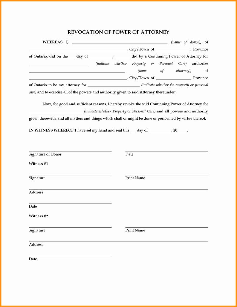 Ri Power Of attorney Short form Lovely Mississippi Power attorney Elegant Free Power attorney form