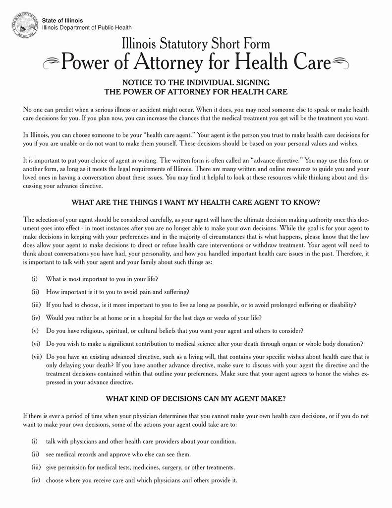 Ri Power Of attorney Short form Unique 50 New Minnesota Short form Power attorney Documents Ideas