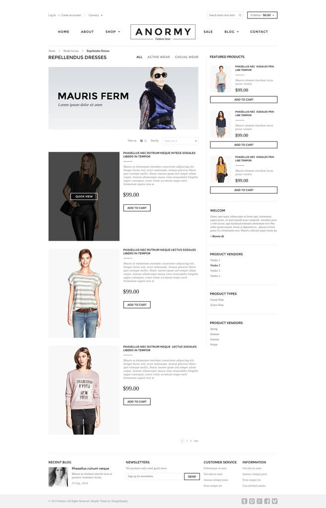 Shopify Custom Contact form Brilliant Anormy Flexible Shopify Template