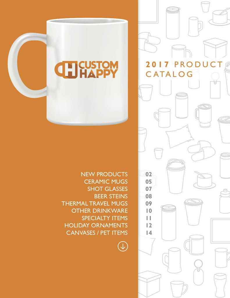 Shopify Custom Contact form Fresh Product Catalog – Customhappy