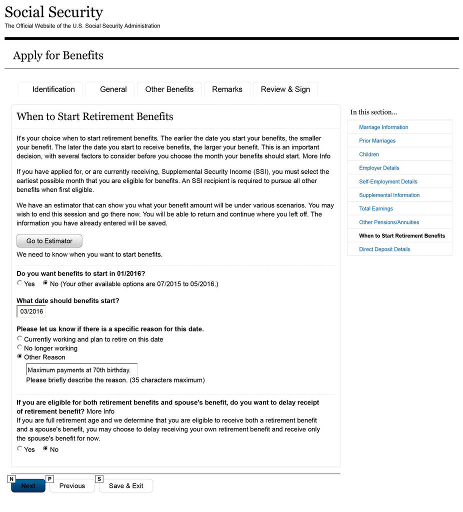 Ssi Rental Agreement form Elegant Inspirational social Security Application form
