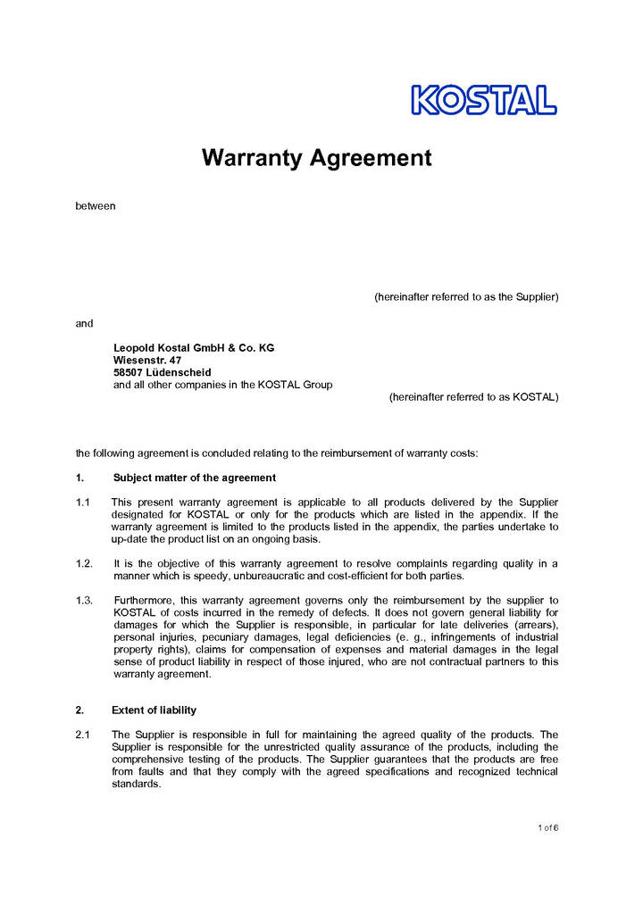 Ssi Rental Agreement form Unique Sample Memorandum Agreement Between Two Parties