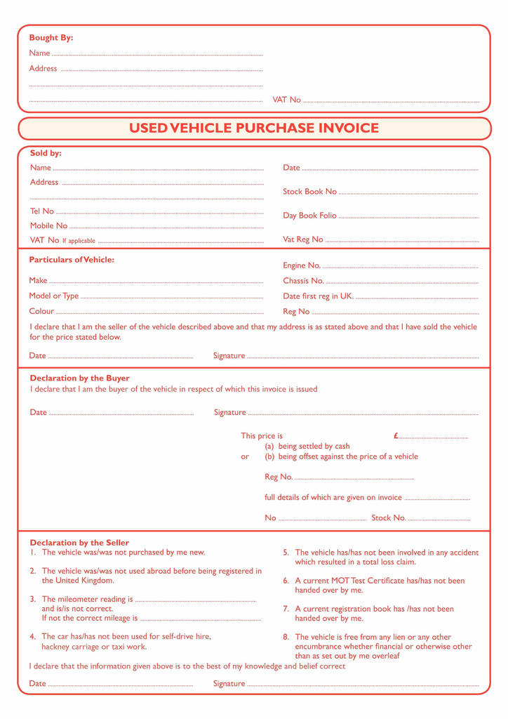 State Of Arkansas Vehicle Bill Of Sale Form Beautiful Simple Bill