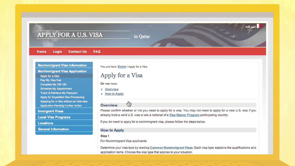 Tanzania Visa Application form Beautiful How to Apply for An American Visa English