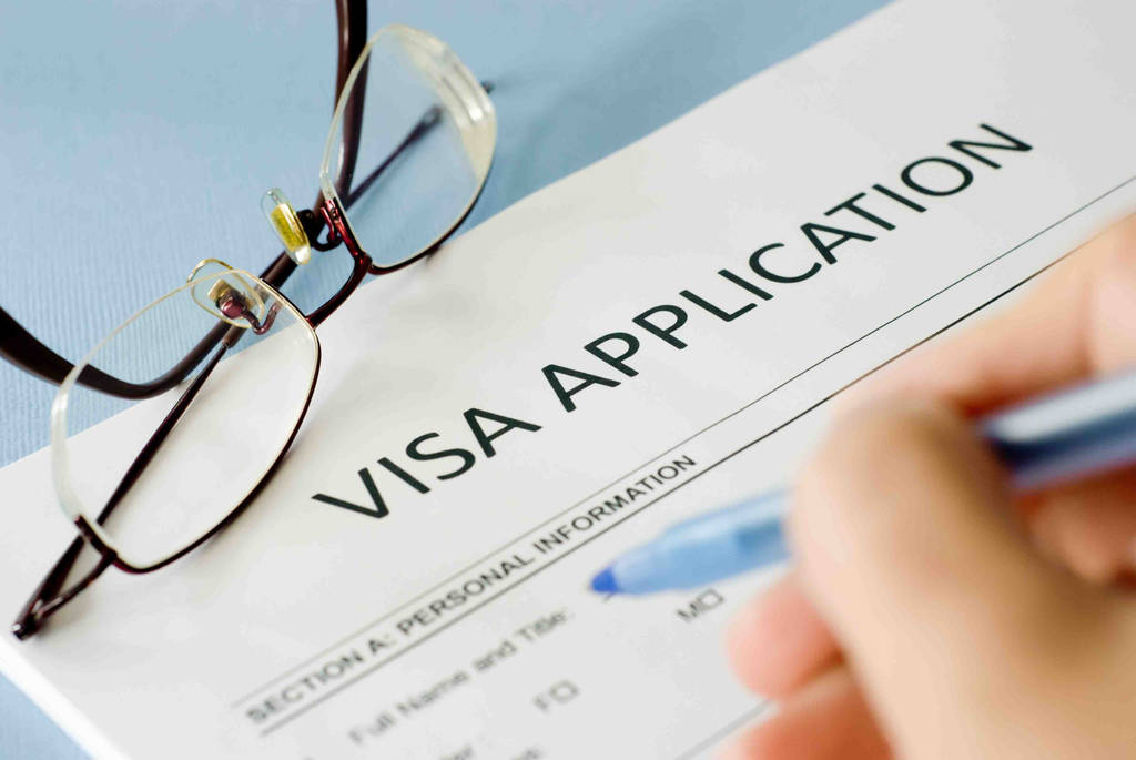 Tanzania Visa Application form Elegant Visa Application form Uniserv Education
