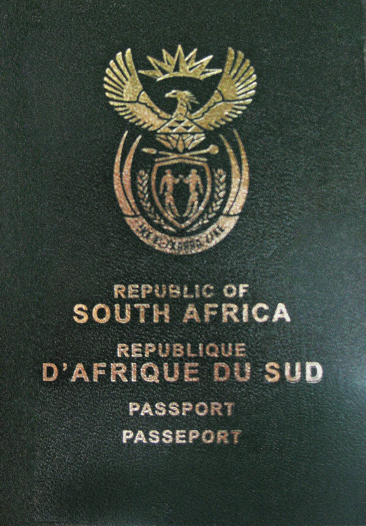 Tanzania Visa Application form Fresh Visa Requirements for south African Citizens