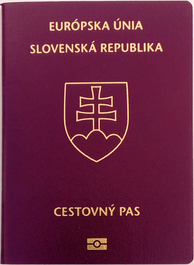 Tanzania Visa Application form New Visa Requirements for Slovak Citizens