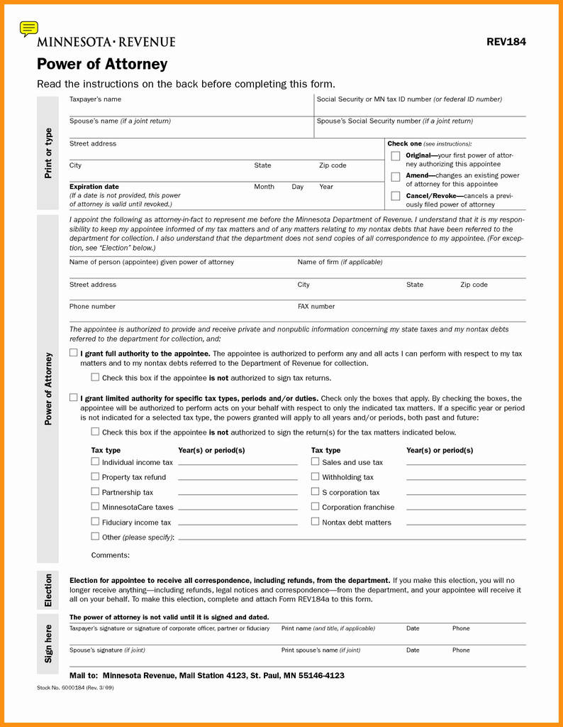 Temporary Health Care Proxy form Beautiful 49 Luxury Image Medical Power attorney form Florida