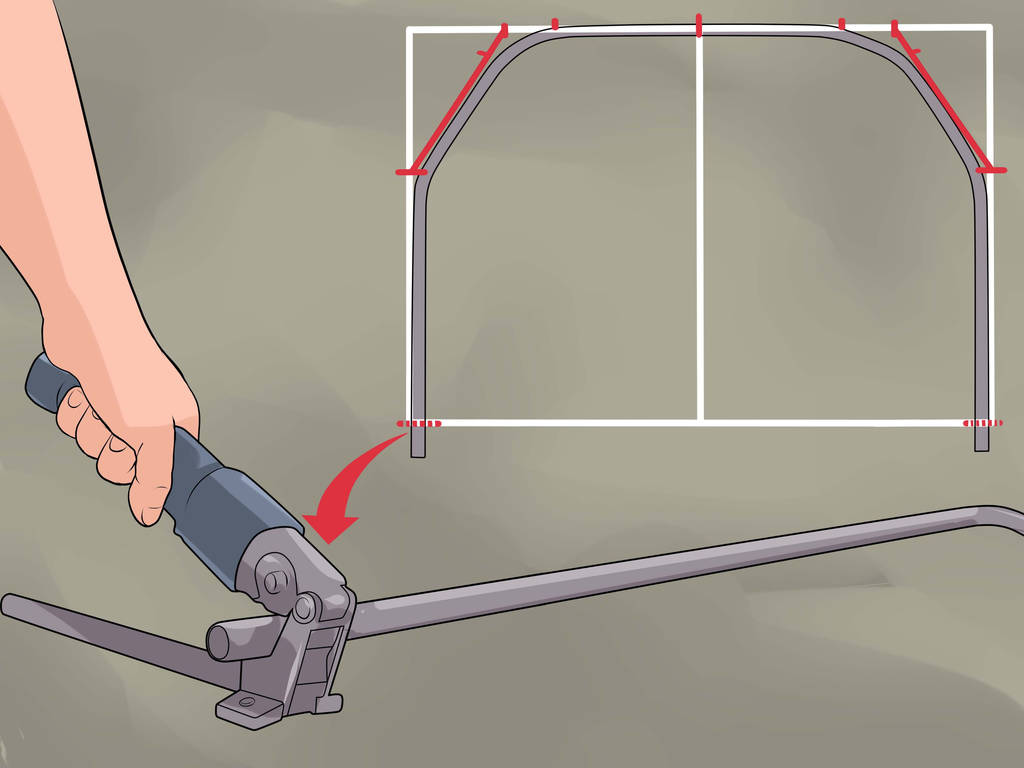Tube End forming Dies Awesome 3 Ways to Bend Pipe Wikihow