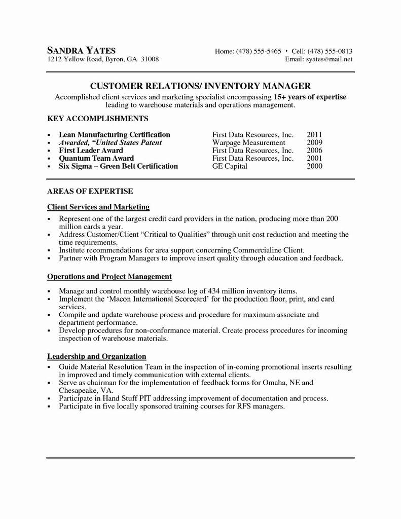 Va 1 Year Builder Warranty form Inspirational Guaranteed Resumes Unique Fresh American Resume Sample New Student