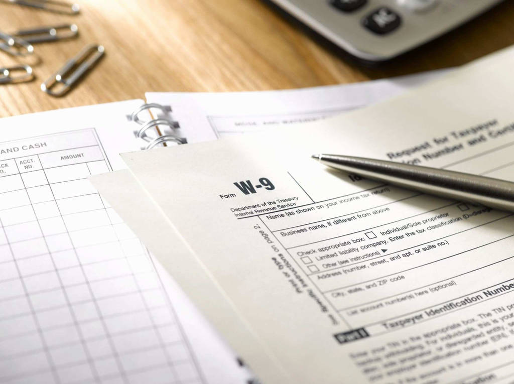 W9 form New York Best Of Federal Tax Return form Irs form W 9 – What It is and How to Fill It