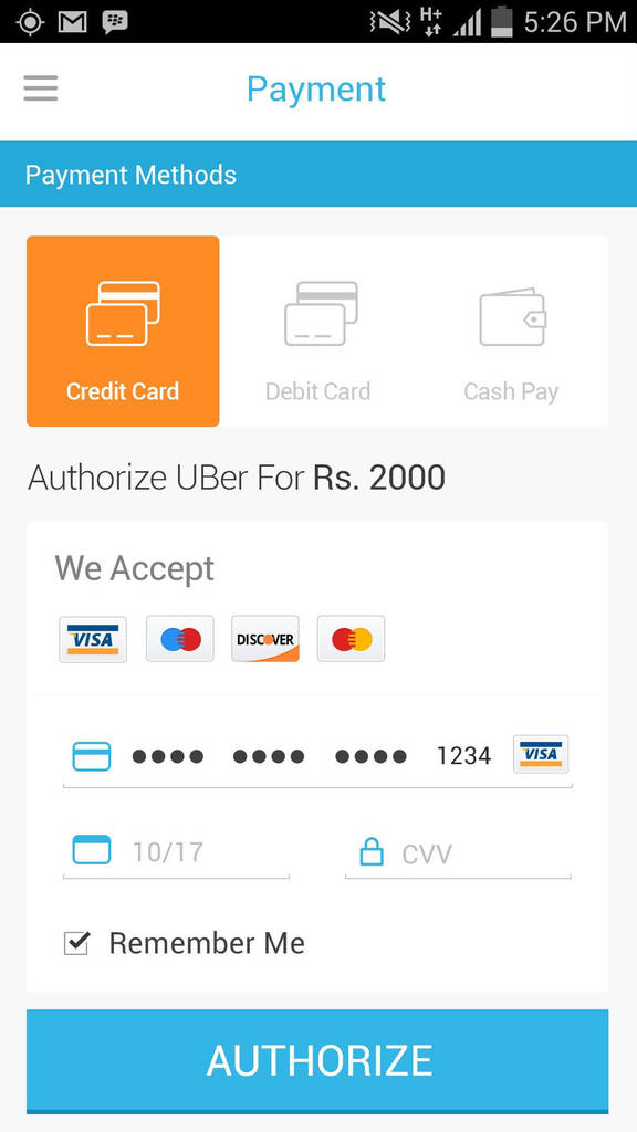 Web form Design tool Brilliant Payment Method by Vikas1307 ✈ Ui Line Banking Pinterest