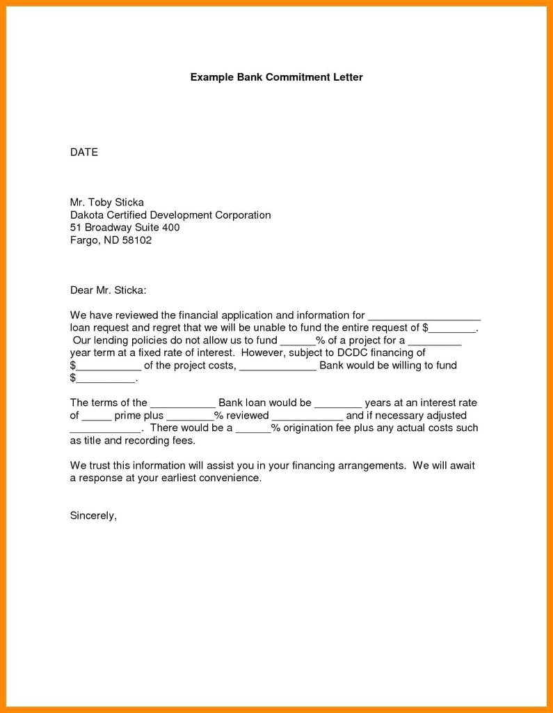 Wells Fargo Medallion Signature Guarantee form Best Of Mitment Letter Design Templates