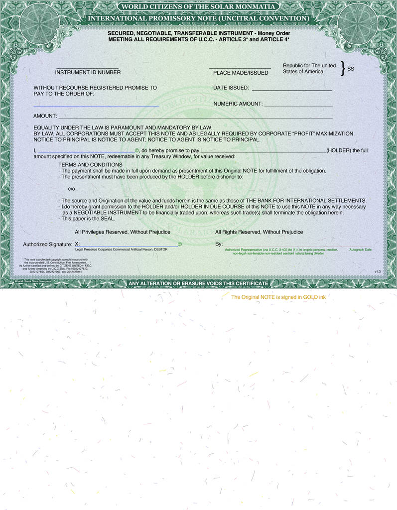 Wells Fargo Medallion Signature Guarantee form Brilliant issuing Our Own American National Private Bonds Negotiable