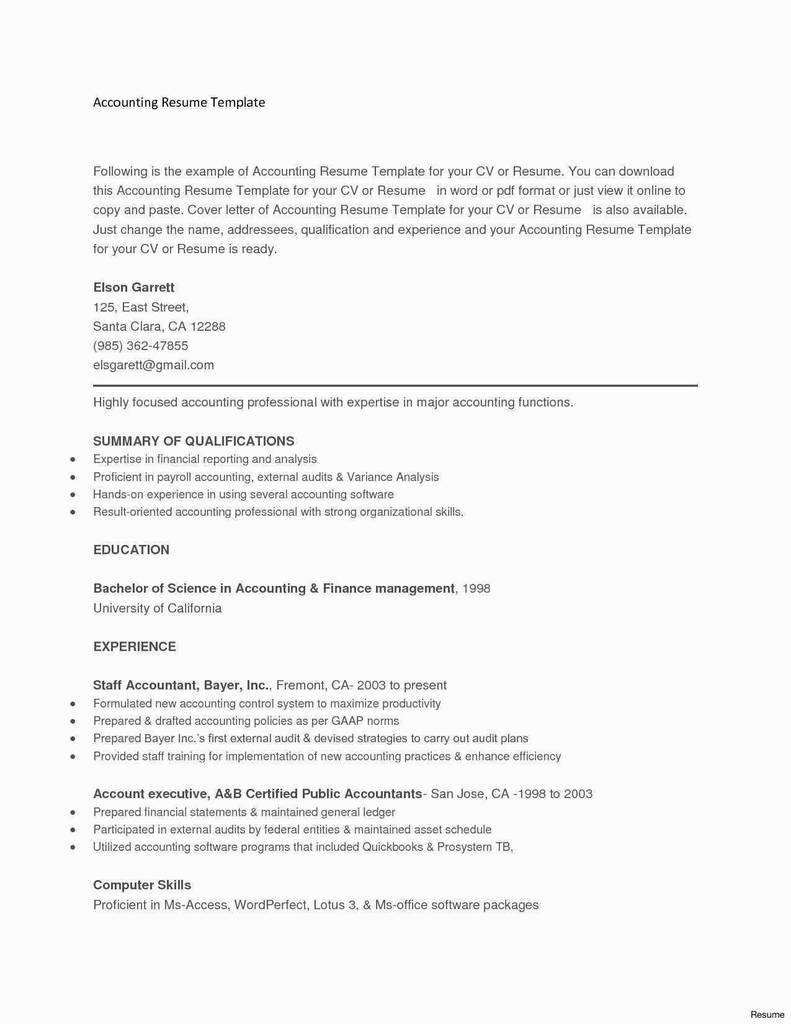 Asset Statement Template Inspirational Sample Pdf Copy Paste Resume Template Zlatanblog Asset Statement Template Awesome Inspirational Financial