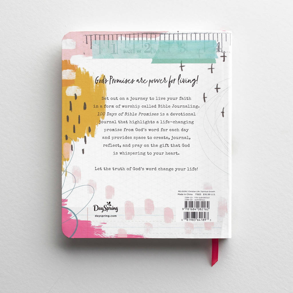 Free Bible Request form International New 100 Days Of Bible Promises A Devotional Journal Shanna Noel