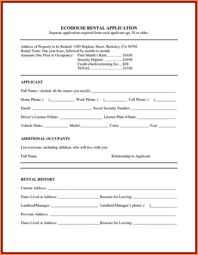 New Mexico Residential Lease Agreement form Best Of Microsoft Word Rental Agreement Template theminecraftserver
