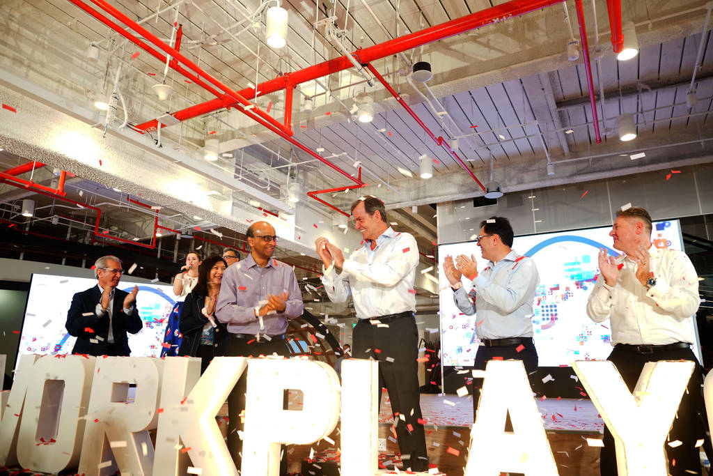 Prudential Life Insurance Change Of Ownership form Fresh Prudential Launches Digital Workplayce In Singapore the Digital