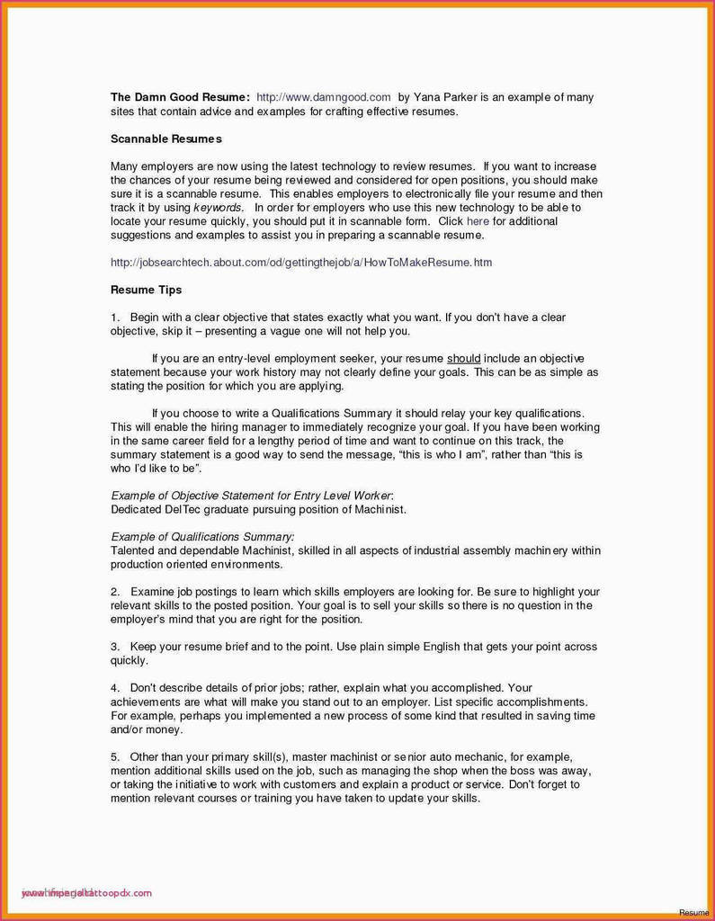 Basic Rental Agreement Fillable Awesome Free Resume Templates New